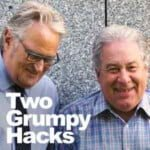 Two Grumpy Hacks - An Australian Politics Podcast