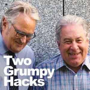 Two Grumpy Hacks – An Australian Politics Podcast