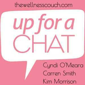 Up For A Chat