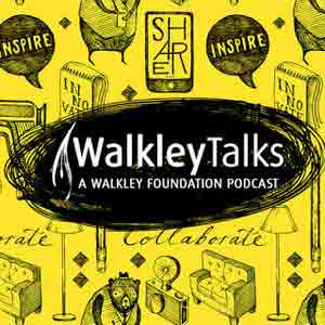 WalkleyTalks Podcast