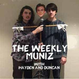 The Weekly Muniz
