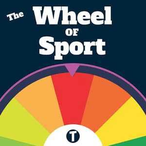 The Wheel Of Sport