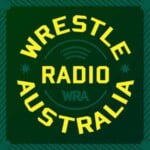 Wrestle Radio Australia Network