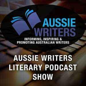 Aussie Writers Podcast