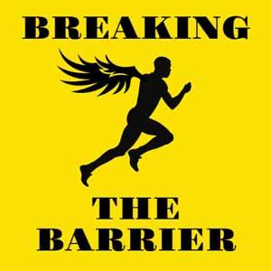 Breaking The Barrier: A Marathon Journey