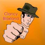 Clancy Blaxland