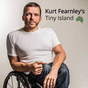 Kurt Fearnley's Tiny Island