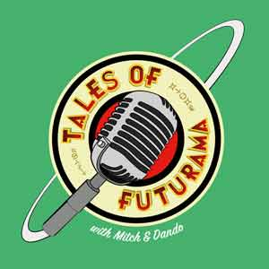 Tales Of Futurama Podcast