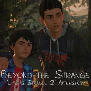 Beyond The Strange: Life Is Strange Aftershow