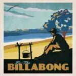 By The Billabong