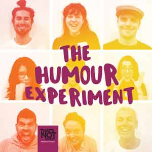 The Humour Experiment