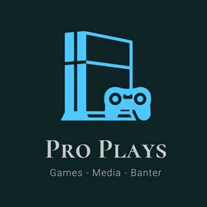 Pro Plays: We Play Games, Badly