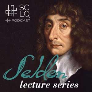 Selden Society Lecture Series Australia