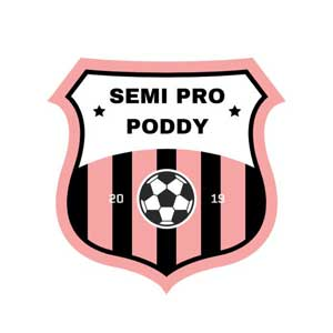 Semi Pro Poddy