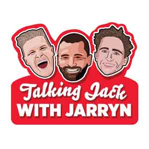 Talking Jack With Jarryn