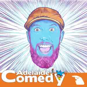 The Adelaide Comedy Podcast
