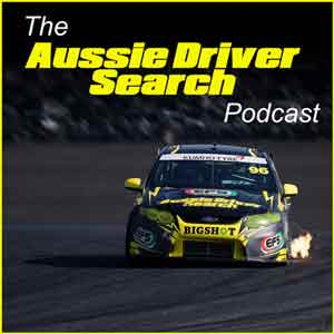 The Aussie Driver Search Podcast