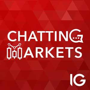 Chatting Markets