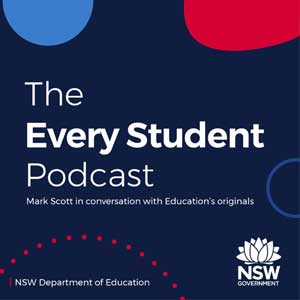 Every Student Podcast