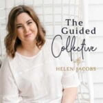 The Guided Collective Podcast With Helen Jacobs