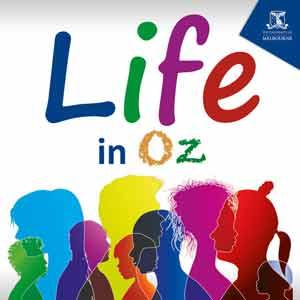 Life In Oz