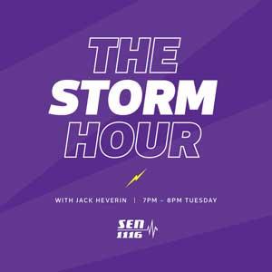 Melbourne Storm Hour
