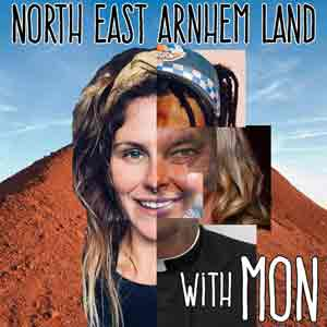 North East Arnhem Land With Mon