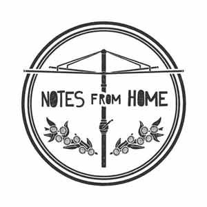 Notes From Home