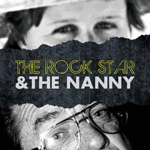 The Rock Star & The Nanny Podcast