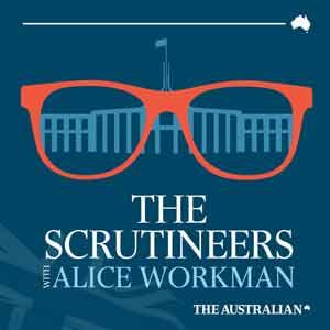 The Scrutineers