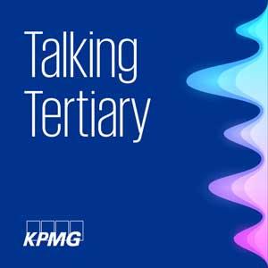 KPMG Talking Tertiary