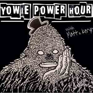 The Yowie Power Hour Podcast