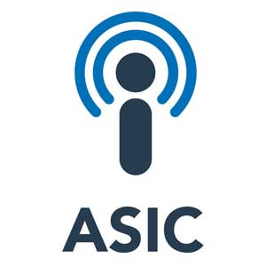 The ASIC Podcast