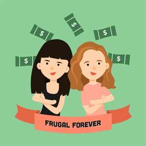Frugal Forever
