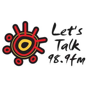 Let's Talk On 98.9fm