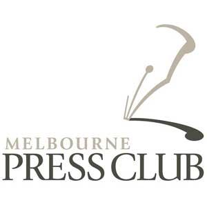 Melbourne Press Club Events