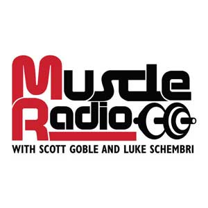 Muscle Radio With Scott Goble And Luke Schembri