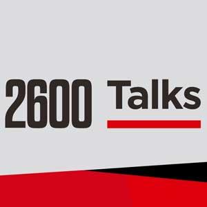 2600 Talks