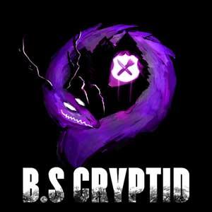 B.S Cryptid