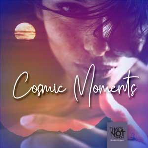 Cosmic Moments