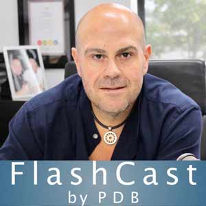 FlashCast By PDB