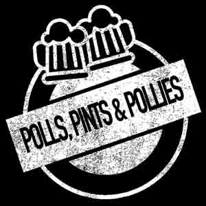 Polls, Pints And Pollies