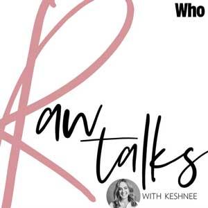 Raw Talks Podcast
