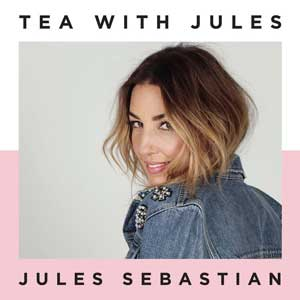 Tea With Jules