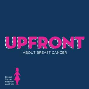 Upfront About Breast Cancer