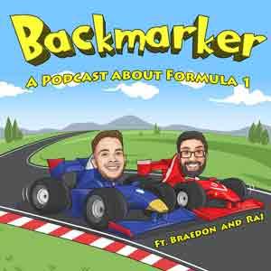 Backmarker
