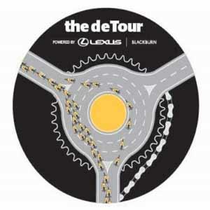 The De Tour