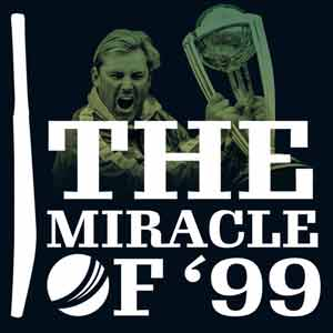The Miracle Of '99
