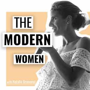 The Modern Women With Natalie Drenovac