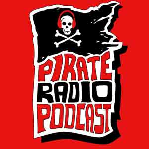 Pirate Radio Podcast
